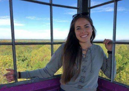 Savannah LaMotte